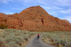 Day 1: St. George to Pine Valley