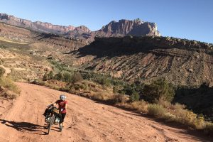 Day 7: Zion NP to St. George