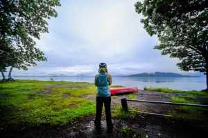 Day 4: Lake Mashu Side Trip